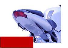 1999-2002 Suzuki SV650 / SV650S SuperSport Hotbodies Undertail -Antares Red 2001