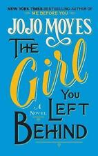 The Girl You Left Behind by Jojo Moyes (2014, Paperback, Large Type)