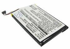 UK Battery for Navigon 40 Easy 40 Plus 384.00035.005 8390-ZC01-0780 3.7V RoHS
