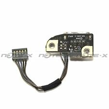 DC JACK POWER HARNESS CABLE BOARD FOR APPLE MACBOOK A1286 A1278 A1297 820-2361-A