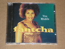 FANTCHA - VIVA MINDELO - CD COME NUOVO (MINT)