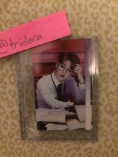 BTS Young Forever Jimin Dope Photo Card Bangtan Boys KPOP 1st Press Limited
