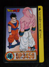 DRAGON BALL Z GT DBZ HONDAN PART 22 CARDDASS DP CARD REG CARTE 223 JAPAN 1995 NM