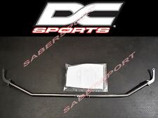 """IN STOCK"" DC SPORTS CARBON STEEL FRONT UPPER STRUT BAR 2007-2011 TOYOTA YARIS"