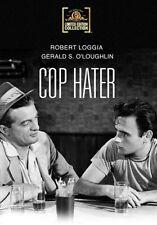 COP HATER (1958 Robert Loggia)  - Region Free DVD - Sealed