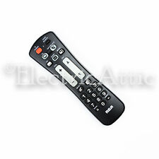 ORIGINAL RCA RCRH02BR TV Big Button Remote Control-FULLY TESTED 1 YR WARRANTY