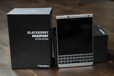 BlackBerry Passport 32GB Factory Unlocked Smartphone (Silver)