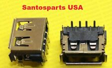 2 PCS =  NEW ACER ASPIRE 5516  5517 5532 USB Connector Port PN55822 for LA-5481P