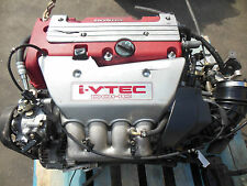 JDM CIVIC EP3 K20A R ENGINE EP3 CIVIC TYPE R 2.0L DOHC VTEC 220HP LSD