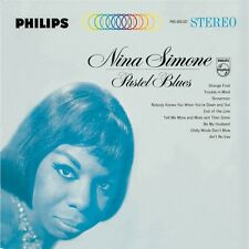 NINA SIMONE - PASTEL BLUES (BACK TO BLACK+DL-CODE)   VINYL LP NEU