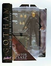 Gotham TV Series Victor Zsasz Action Figure Diamond Select