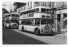 tm4886 - Leicester City Bus - UJF 173 DRY to East Park Road - photograph
