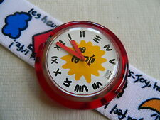 1993 Pop Swatch Watch Enjoy It PMK107 New in box