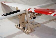 Teil-Q kugelgelagerte Schwerpunktwaage M, für Segelflugzeug ,F3B, Kunstflug, F3J