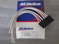 ✔ NEW OEM FACTORY GM Electric Connector 88862281 ACDelco PT2362