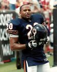 JAMES ALLEN 8x10 Vintage NFL Photo CHICAGO BEARS #20 (OU) University of Oklahoma
