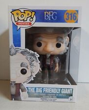 Funko POP! Movies The BFG Big Friendly Giant #316 MIB!!!