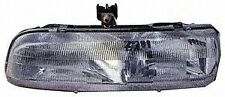 1991-1992 Buick Regal Sedan New Left/Driver Side Headlight Assembly