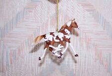 Trail Of The Painted Ponies Painted Harmony Christmas Ornament