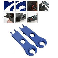 Useful 1 Pair MC4 Solar Panel Connector Disconnect Tool Spanners Wrench Kit