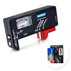 AA/AAA/C/D/9V Universal-Tester Volt Knopfzelle Checker Digital Display