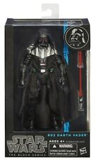 "New Star Wars  Darth Vader #02 The Black Series 6""Action Figure"