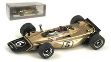 SPARK S1766 LOTUS 56B # 5 Italiano GP 1971-EMERSON FITTIPALDI scala 1/43