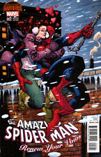 AMAZING SPIDER-MAN Renew your vows #2 - Secret Wars - Ryan Stegman VARIANT Cover