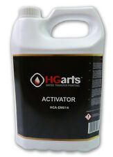 HYDROGRAPHIC ACTIVATOR - WATER TRANSFER PRINTING - HYDRODIP | 1.32Gal. (5L)