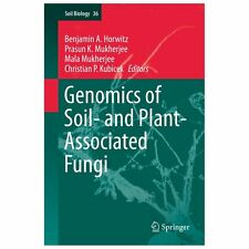 Genomics of Soil- and Plant-Associated Fungi 36 (2013, Hardcover)