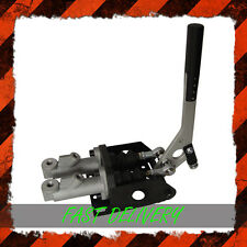 Hydraulic Twin Cylinder Handbrake Vertical lockable WRC BMW Rally Drifting
