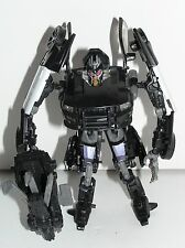 Transformers Dark of the Moon Barricade Action Figure Deluxe 2011 Hasbro