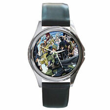 brave 10 Anime Ultimate Leather Wrist Watch
