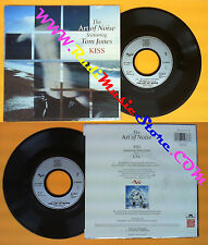 LP 45 7'' THE ART OF NOISE & TOM JONES Kiss E.f.l. 1987 france no cd mc dvd