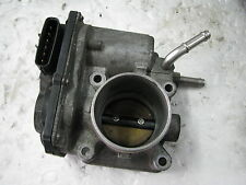 Toyota Corrola Verso Throttle Body 1.6 petrol 22030-0D021 used 2007