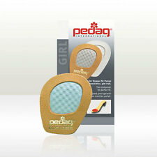 Pedag 'Girl' Anti-Slip Insoles x 2 for High Heels, Peep Toes, Sandals
