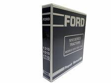 Kubota l2900 l3300 l3600 l4200 workshop service repair manual ebay ford 1310 1510 1710 tractor service manual repair shop book wbinder sciox Images
