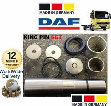 DAF LF 45 7.5 TONNE TRUCK  2001  NEW KING PIN SET LEFT & RIGHT KINGPIN KIT