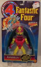 Fantastic Four Animated Series - Annihilus Cosmic Mutant Marvel Universe (MOC)