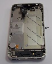 White Working LCD & Digitizer Touch Apple iPhone 4S A1387 AT&T Phone OEM #441-B