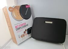 BARE ESCENTUALS bareMinerals * GET STARTED 7-PC COMPLEXION KIT - GOLDEN TAN *