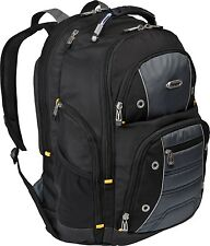 "Targus Drifter II 17"" Laptop Backpack - Black/Grey Laptop Backpack TSB239US"