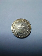 10 Filler 1916 Hungary coin free shipping monete