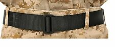 USMC - Certified Marine Martial Arts - Military Rigger Belt / Made in U.S.A.
