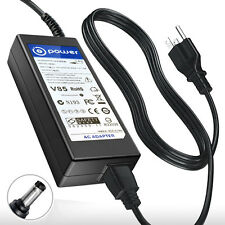 AC Adapter For Real RDT15105L LCD Monitor Netbook Charger Power Supply Cord PSU