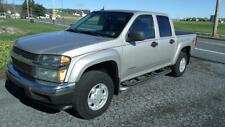 Chevrolet : Colorado LS Z71