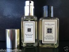 Jo Malone English Pear & Freesia & Lime Basil & Mandarin Set