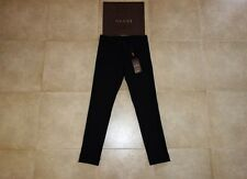 Gucci Runway RIDING Web Detail Pants Trousers Pantaloni 44 IT Rarest!MadeInItaly