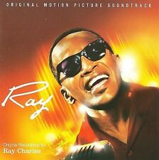 Ray [Original Soundtrack] by Ray Charles (CD, Oct-2004, Rhino/Warner Bros....