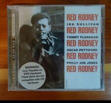 Red Rodney 1957 Classic Records 24/96 DVD-A